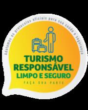 Selo Turismo Responsável Ministério do Turismo